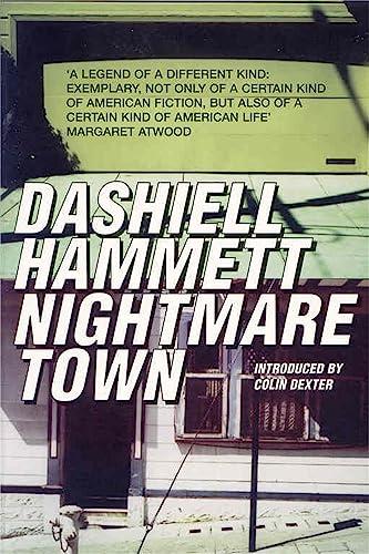 9781447219576: Nightmare Town