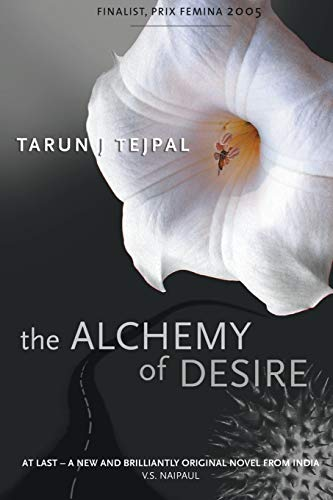 9781447219583: The Alchemy of Desire