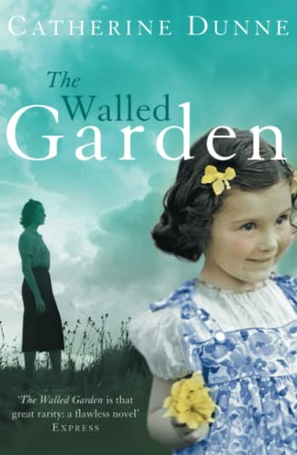 9781447219590: The Walled Garden