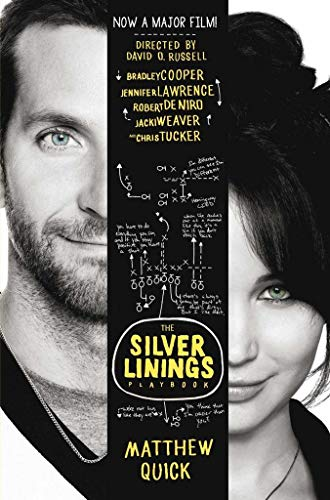 9781447219897: The Silver Linings Playbook