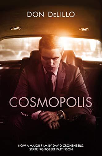 9781447219903: Cosmopolis