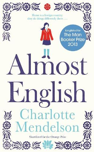 9781447219972: Almost English