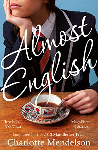 9781447220008: Almost English
