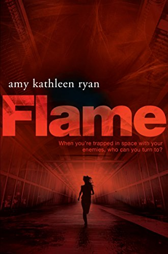 9781447220121: Flame (Sky Chasers)
