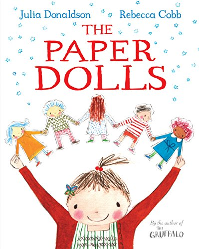 9781447220145: The Paper Dolls