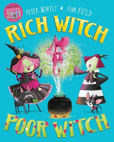 9781447220183: Rich Witch, Poor Witch