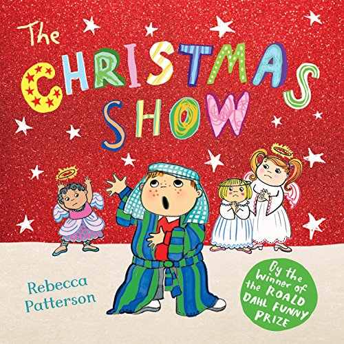 The Christmas Show: Patterson, Rebecca