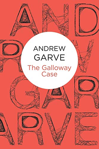 9781447220497: The Galloway Case