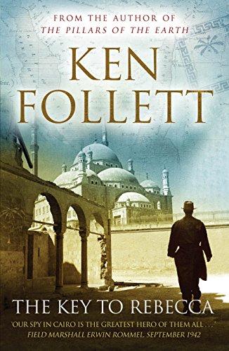 The Key to Rebecca: Follett, Ken