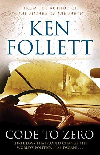 Code to Zero: Ken Follett