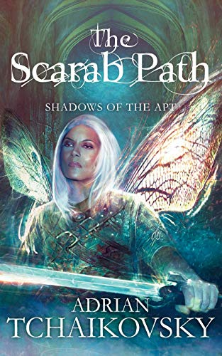 9781447221111: The Scarab Path (Shadows of the Apt)