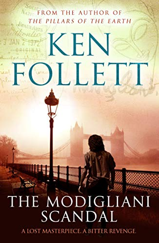 The Modigliani Scandal: Follett, Ken