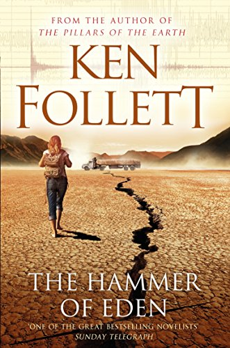 9781447221647: The Hammer of Eden (Pan Books)