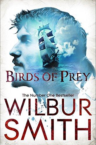 9781447221661: Birds Of Prey (The Courtneys)