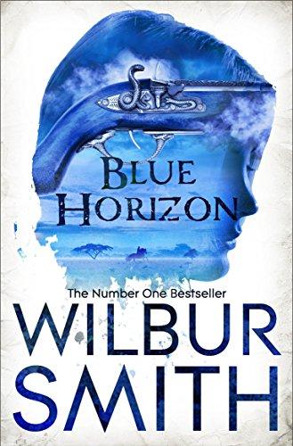 9781447221685: Blue Horizon (The Courtneys)