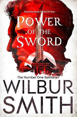 9781447221722: Power of the Sword (The Courtneys of Africa)