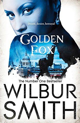 9781447221784: Golden Fox (Courtneys of Africa)