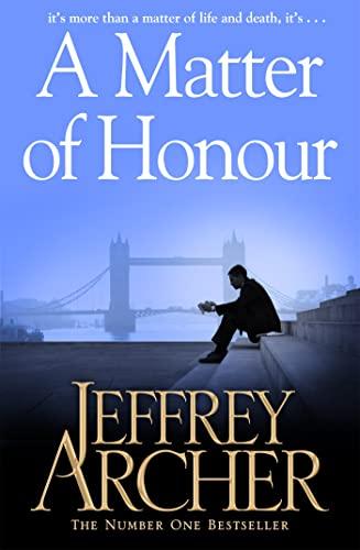 9781447221821: A Matter of Honour