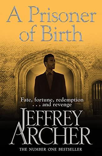 9781447221852: A Prisoner of Birth