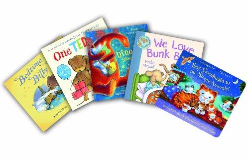 9781447222378: Bedtime Fun x 5 Book Pack