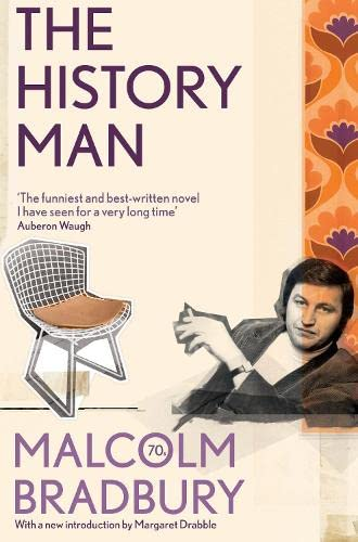 9781447222811: The History Man