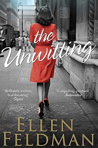 9781447223160: The Unwitting