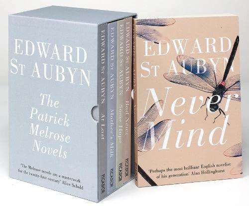 9781447223528: The Patrick Melrose Novels