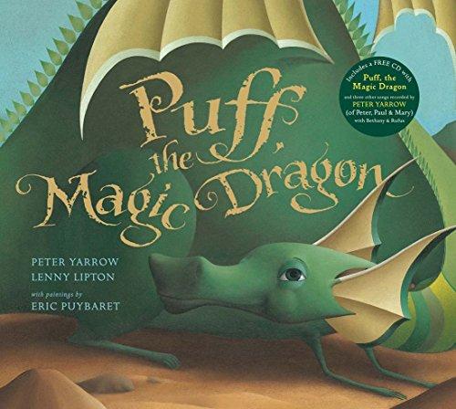 9781447223580: Puff, the Magic Dragon