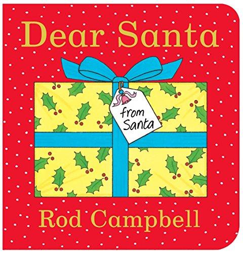 9781447223818: Dear Santa