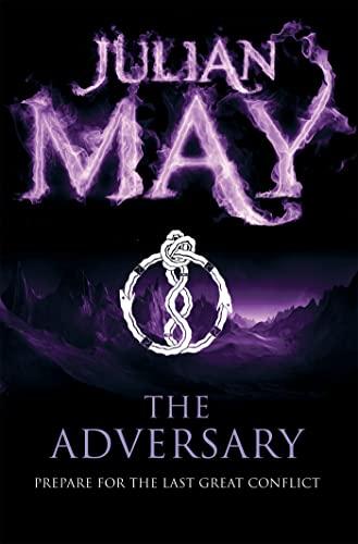 9781447223931: The Adversary (Saga of the Exiles)