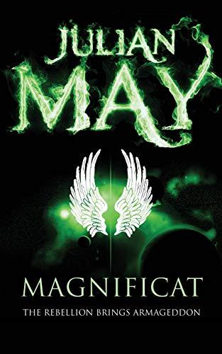 9781447224075: Magnificat: The Galactic Milieu Series: Book Three