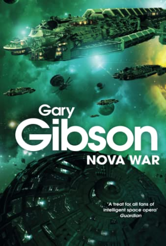 9781447224105: Nova War (The Shoal Sequence)