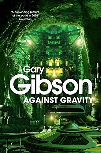 9781447224136: Against Gravity