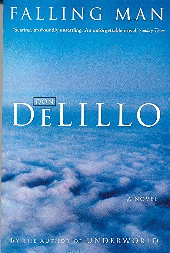 9781447224372: Falling Man A Novel