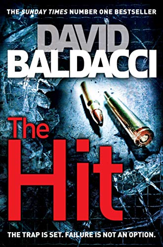 9781447225324: The Hit (Will Robie Series)