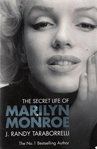 9781447225386: The Secret Life Of Marilyn Monroe