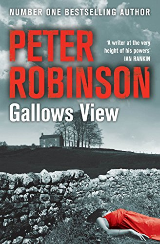 9781447225430: Gallows View (The Inspector Banks Series)