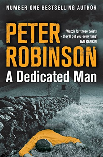 9781447225447: A Dedicated Man (The Inspector Banks Series)