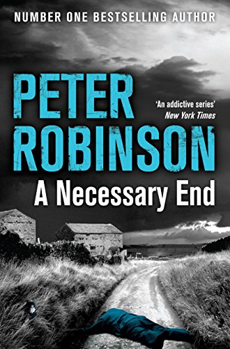 9781447225454: A Necessary End (The Inspector Banks series)
