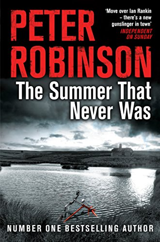 9781447225546: The Summer That Never Was (The Inspector Banks Series)