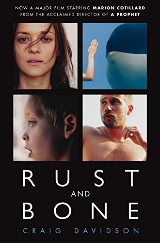 9781447226246: Rust and Bone: Stories
