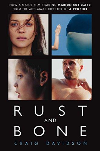 9781447226246: Rust and Bone