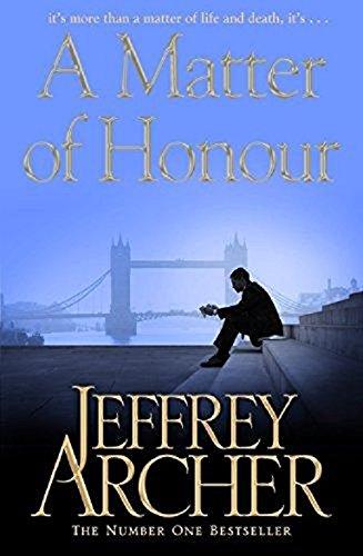 9781447226390: A Matter of Honour