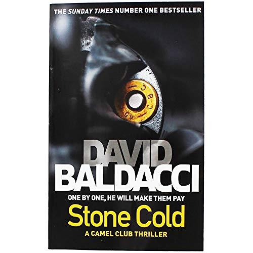 9781447226574: Stone Cold