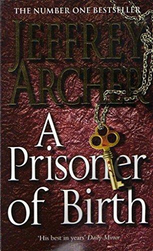 9781447226628: A Prisoner of Birth