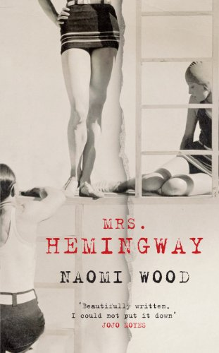 9781447226864: Mrs. Hemingway