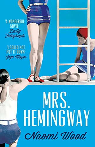 9781447226888: Mrs. Hemingway