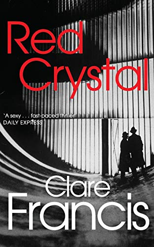 Red Crystal: Francis, Clare