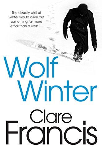 9781447227212: Wolf Winter
