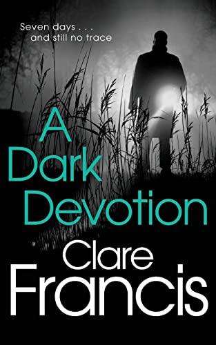 9781447227267: A Dark Devotion